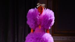 All The Craziest Looks From Paris Couture Fashion