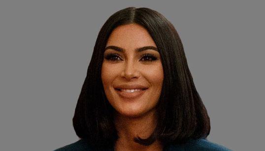 Kim Kardashian Says Naming Her Shapewear Line 'Kimono' Was An Innocent
