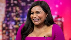 Mindy Kaling Flaunts Beach Body: 'You Don't Have To Be A Size 0' To Wear A