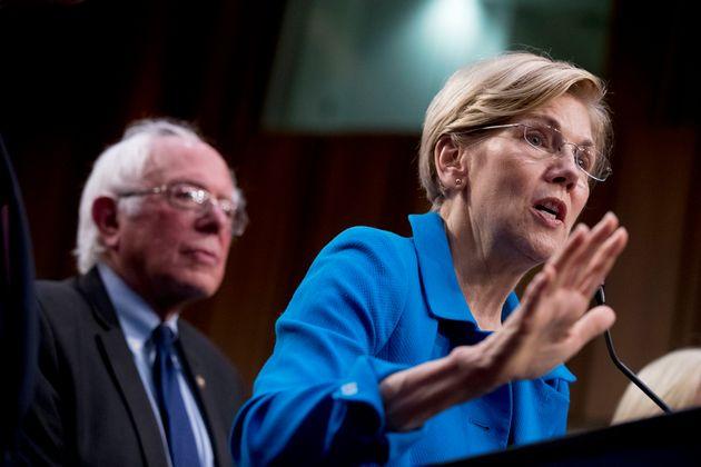 2020 미국 대선 민주당 경선 : 조 바이든은 더 이상 압도적인 1위가