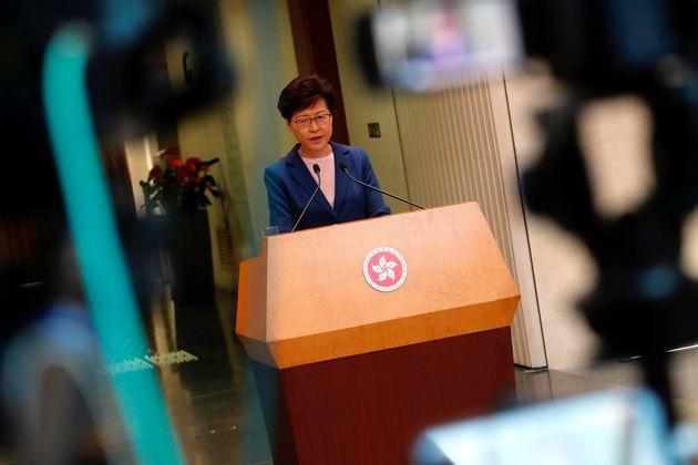 Νίκη των πολιτών στο Χονγκ Κονγκ - «Νεκρό» το νομοσχέδιο για την έκδοση υπόπτων στην