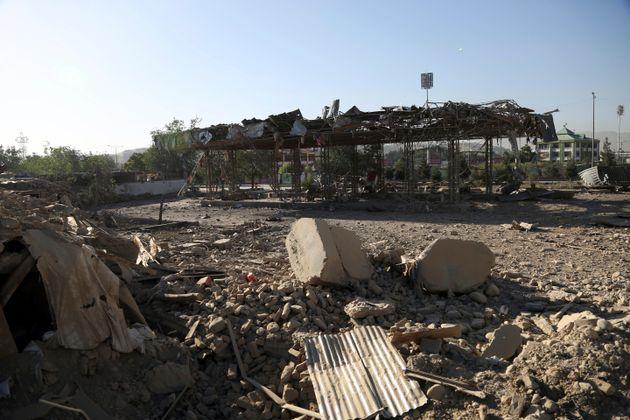 Δέσμευση σε «οδικό χάρτη για την ειρήνη» από τους Ταλιμπάν και την αφγανική