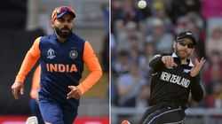 Virat Kohli, Kane Williamson Recall 2008 U-19 Semis Ahead Of World Cup Clash