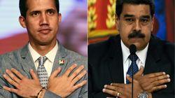 Venezuela: Maduro