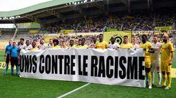 La ligue lance une fiche de signalement pour lutter contre le racisme dans le
