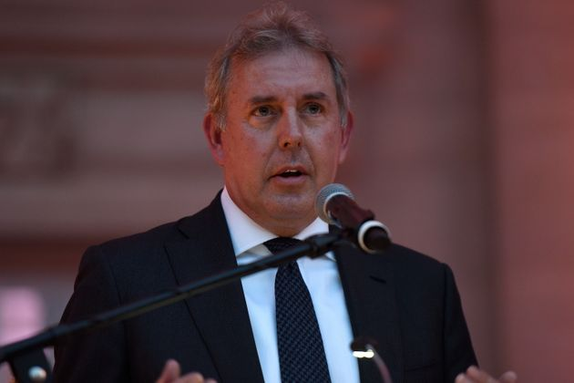 Kim Darroch Did Nothing Wrong – And Why It Matters We Defend Our