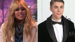 Hannah Montana, Justin Bieber, los Jonas Brothers: los indicios que hacen pensar que estamos en