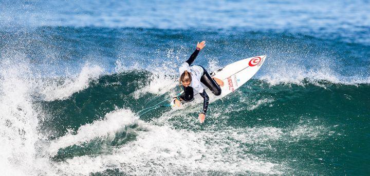 Pourquoi surf et méditation sont deux pratiques qui se complètent. (photo d'illustration)
