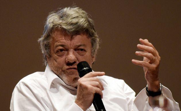 Jean-Louis Borloo à Valenciennes le 27 juin