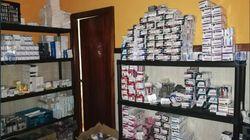 Maxi-operazione antidoping in Europa, 234 arresti e mille