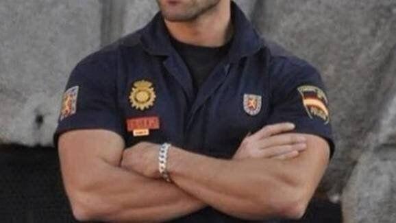 La heroica actuación de una policía nacional español de vacaciones en Nueva York que acaba entre