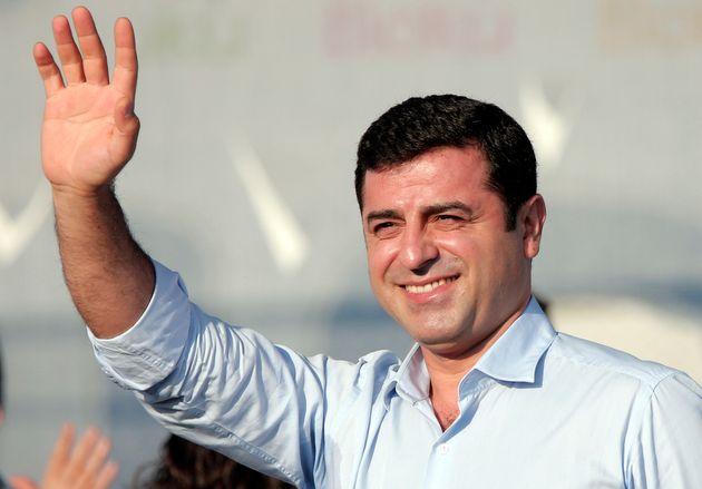 Το ΕΔΑΔ καταδίκασε την Τουρκία για τον Κούρδο ηγέτη