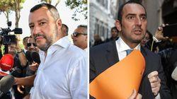 Scontro Spadafora/Salvini. Accusato, il leghista ne chiede le dimissioni. Di Maio le