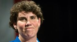 Amy McGrath Jumps Into Senate Race To Replace Mitch