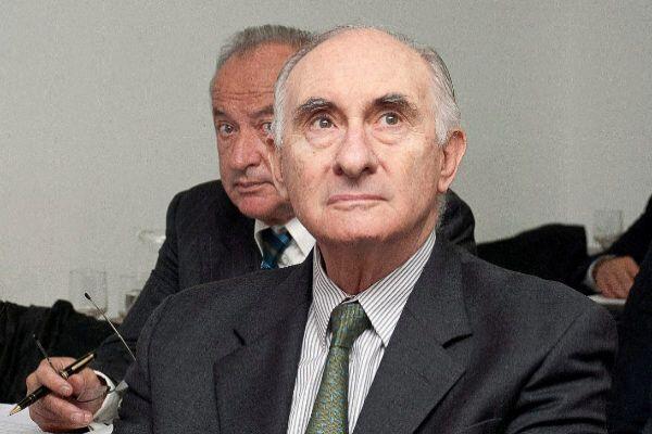 Muere a los 81 años el expresidente argentino Fernando de la