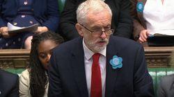 Jeremy Corbyn schiera il Labour a favore di un referendum bis sulla Brexit (e del
