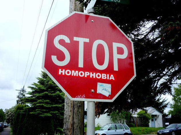 Nuevo ataque homófobo en Reino Unido: