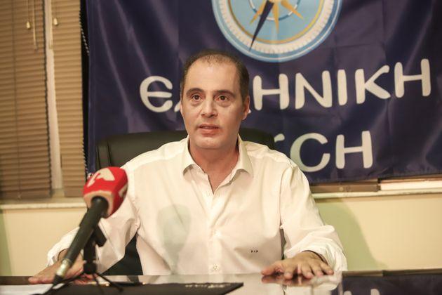 Βαριές κουβέντες και μηνύσεις μεταξύ Βελόπουλου και υποψήφιου του για μια έδρα στη