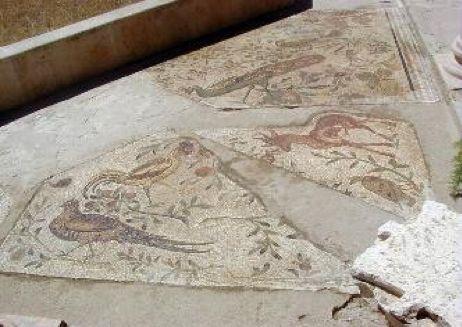 Et si Carthage nous revenait par la mosaïque et les