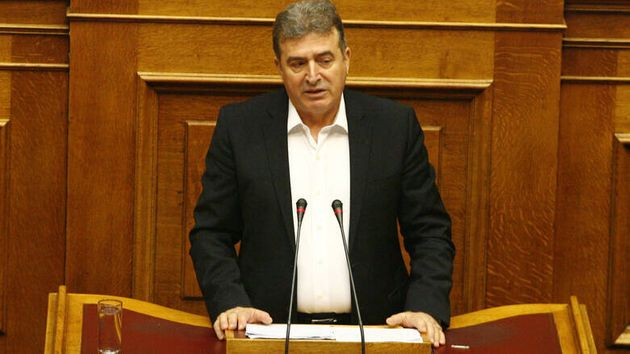 Ο Χρυσοχοΐδης προαναγγέλλει νέο επιχειρησιακό σχέδιο στην
