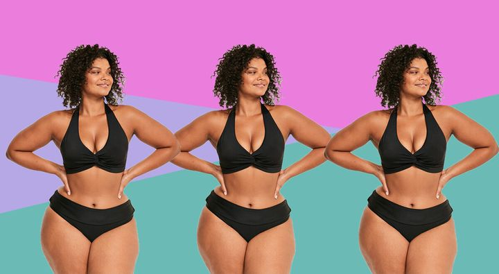 b28c28fb3841f 6 Of The Best Swimsuits And Bikinis For Big Boobs | HuffPost Life