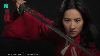 'Mulan' Live-Action Movie Honors The Original Tale
