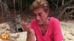 Chelo García Cortés pone en un aprieto a 'Supervivientes' a su vuelta a