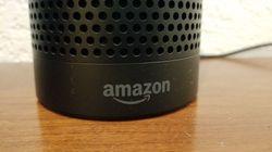 Alexa et Google pourraient vous sauver la