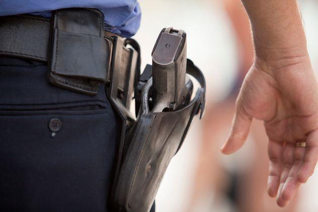 Casablanca: Un inspecteur de police suspendu après avoir tué deux personnes avec son arme de