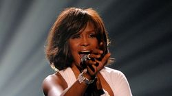 Whitney Houston Hits Billboard's Hot 100 Chart For First Time In 10
