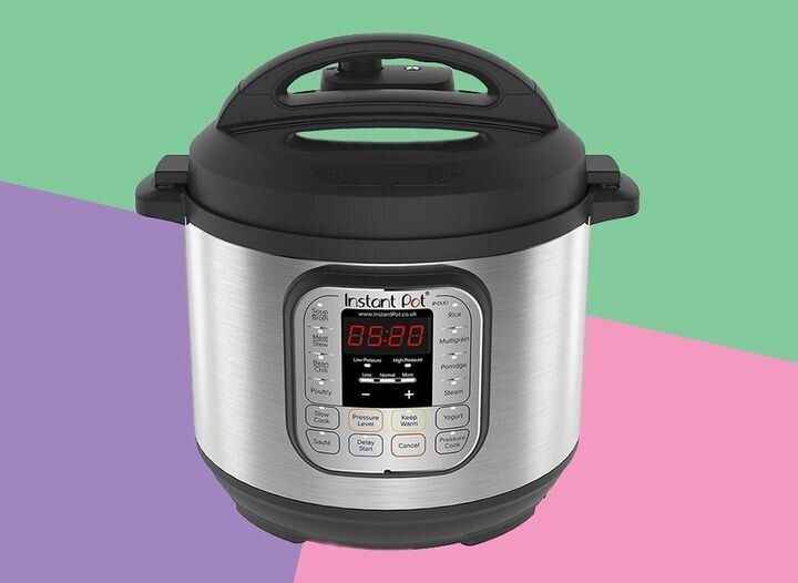 Amazon Prime Day 2019: The Instant Pot Electric Pressure Cooker Has A Massive Discount | HuffPost Life