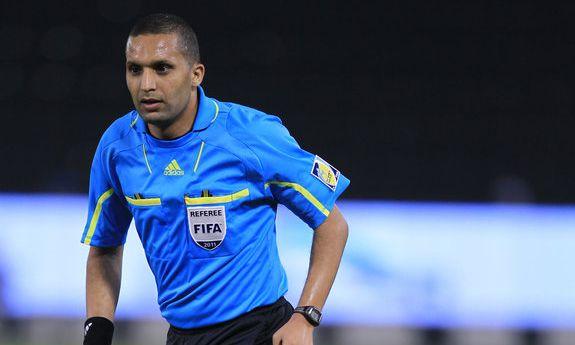CAN 2019: Le Marocain Redouane Jiyed dirigera un match des quarts de