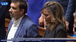 Hommage ému à l'Assemblée en mémoire d'une députée décédée d'un