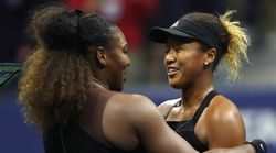 Serena Williams Reveals Touching Notes She And Naomi Osaka Sent Each