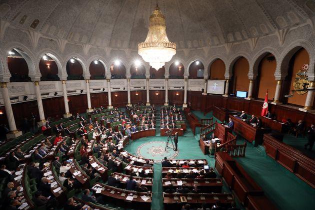 L'ARP adopte un projet de loi portant adhésion de la Tunisie à la Convention de l'UA sur la prévention...