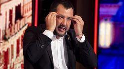 La debolezza di Matteo Salvini è donna (di L.