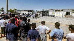 Il governo libico ha liberato i 350 migranti rinchiusi nel centro di