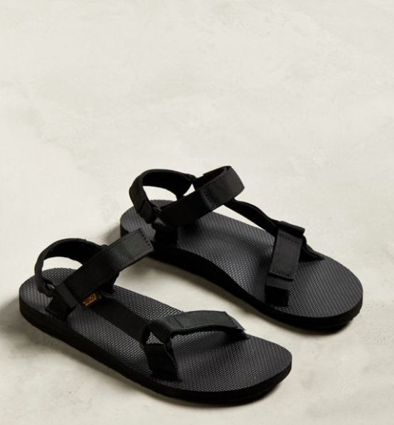 Sandales Teva pour homme