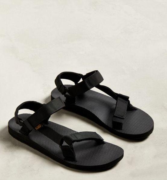 Sandales Teva pour homme 66$