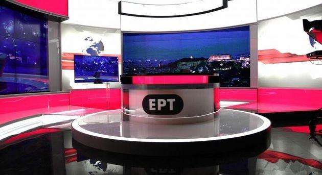 Παραιτήθηκαν Γ. Δρόσος και Μ. Ψύλος από ΕΡΤ και