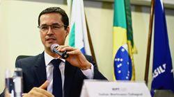 Em áudio, Deltan Dallagnol comemorou veto a entrevista de Lula na