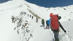 GoPro Footage Shows Final Glimpse Of Climbers Who Died On The