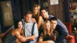 La série «Friends» quitte Netflix pour HBO