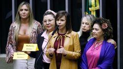 Pressão da bancada feminina muda regra de transição para aposentadoria das