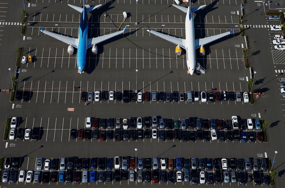 보잉이 에어버스에게 '세계 1위 항공기 제조사' 자리를 내줄