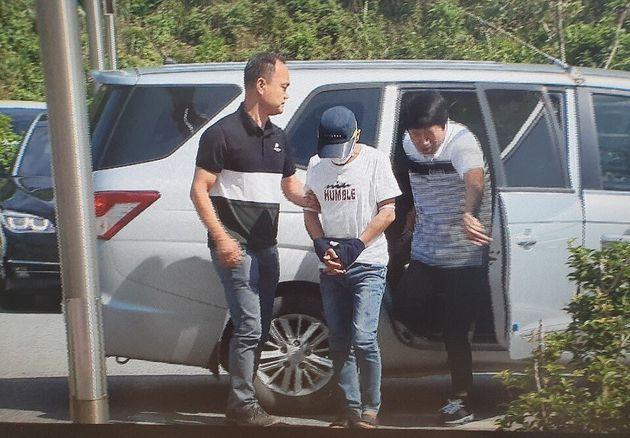 남편에게 폭행당한 베트남 이주 여성이 '한국에 살고 싶다'는 뜻을