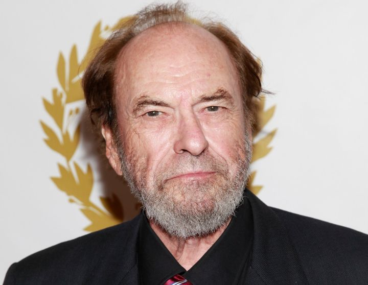 Rip Torn's film career began to gain steam with a supporting role as Gregory Peck's brother-in-law in the 1959 Korean W