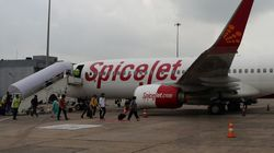 SpiceJet Technician Dies After Getting Stuck In Plane's Landing Gear Door At Kolkata