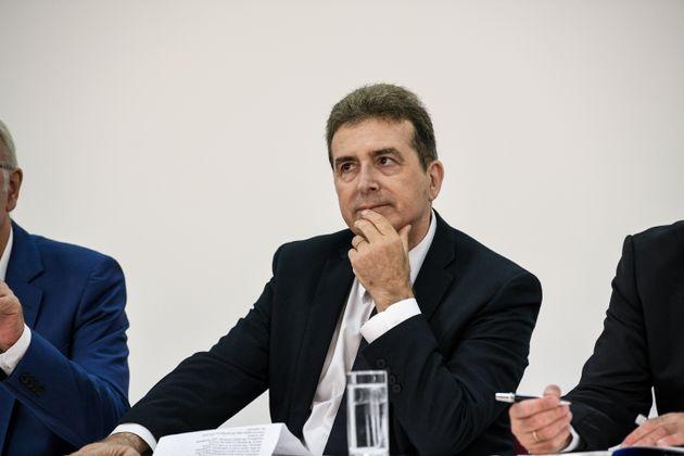 Η νύχτα των… στρατηγών – Ο Χρυσοχοΐδης αλλάζει την ηγεσία της