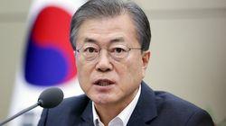 문재인 대통령, 일본에